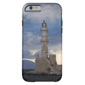 Greek Island of Crete and old town of Chania 2 Tough iPhone 6 Case