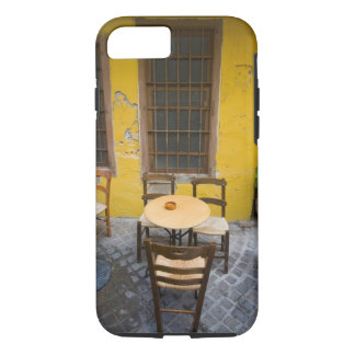 Greek Island of Crete and old town of Chania 3 iPhone 8/7 Case
