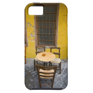Greek Island of Crete and old town of Chania 3 iPhone SE/5/5s Case