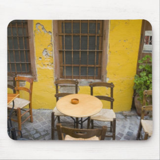 Greek Island of Crete and old town of Chania 3 Mousepad