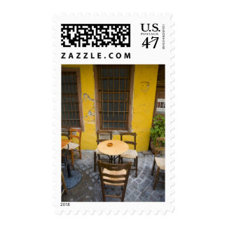 Greek Island of Crete and old town of Chania 3 Postage