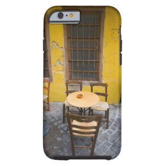 Greek Island of Crete and old town of Chania 3 Tough iPhone 6 Case
