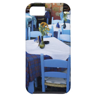 Greek Island of Crete and old town of Chania iPhone SE/5/5s Case
