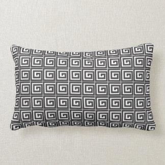 Greek Key Pillows