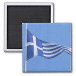 Greek Magnet