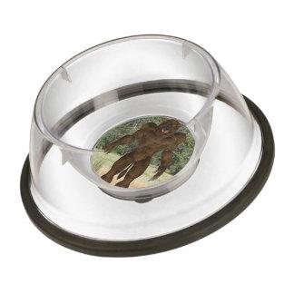 Greek Minotaur Bowl