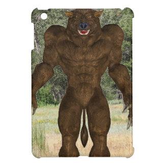 Greek Minotaur iPad Mini Cases