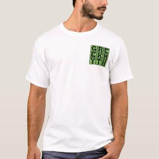 Greek Myth, Mythology of Ancient Greece T-Shirt