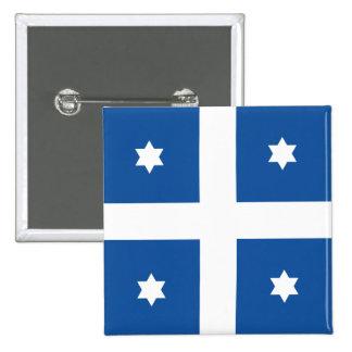 Greek Navy Admiral, Greece flag Pin