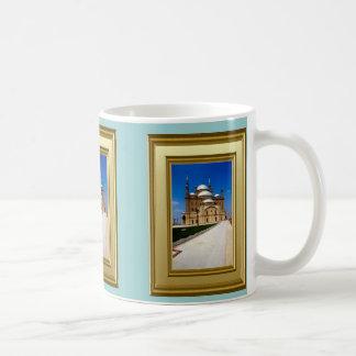 Greek Orthodox Church Classic White Coffee Mug