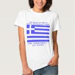Greek Ouzo Shirt