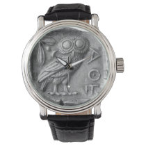 Greek Owl Watch