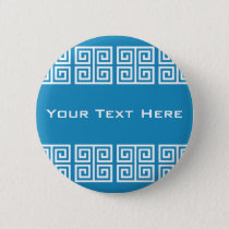 Greek Pattern custom button