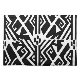 Greek Pattern Placemat