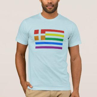 GREEK PRIDE T-Shirt
