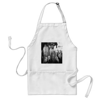 Greek priests adult apron
