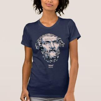 Greek Quotes -Homer Shirt