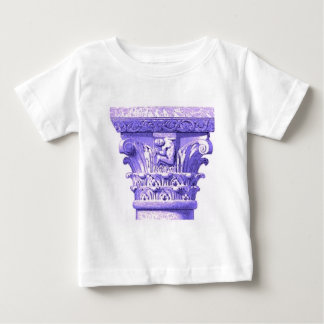 greek roman column 2 baby T-Shirt