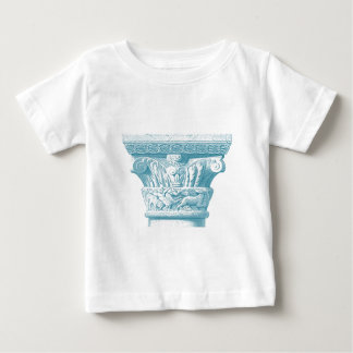 greek roman column 3 baby T-Shirt