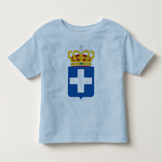 Greek Royal Arms, Greece Tshirts