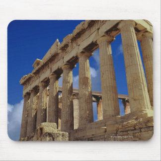 Greek ruins, Acropolis, Greece Mouse Pad