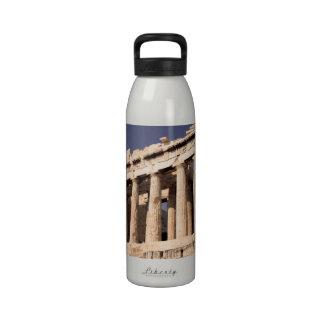 Greek Ruins Drinking Bottle