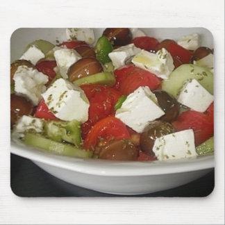 Greek Salad Mousepad