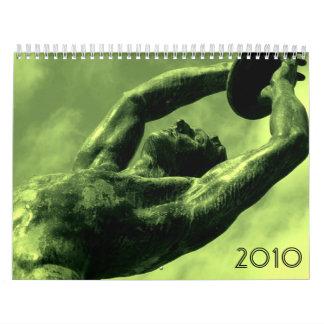 greek spirit calendar