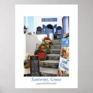 greek tavern, poster
