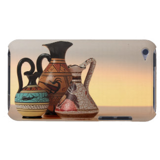Greek Vases 1 iPod Touch Case-Mate Case