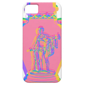 Greek Vases iPhone SE/5/5s Case