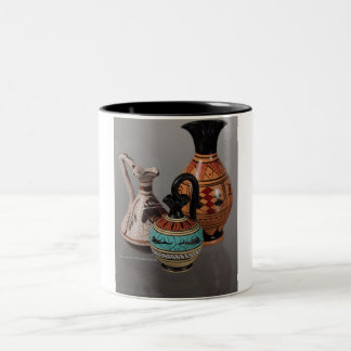 Greek Vases Mug 3