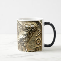 Greek Vision Magic Mug