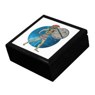 Greek Warrior Gift Box (2) sizes