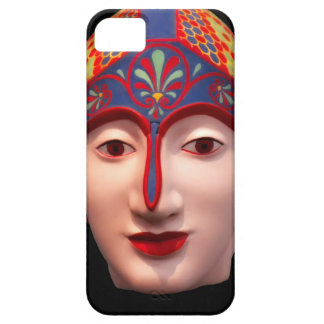Greek Warrior Head iPhone SE/5/5s Case