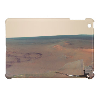 Greeley Haven Panorama Mars Rover Opportunity Cover For The iPad Mini