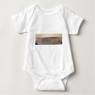 Greeley Haven Panorama Mars Rover Opportunity Shirt