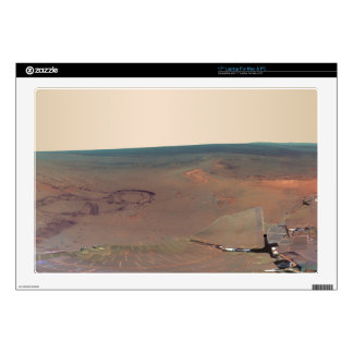 Greeley Haven Panorama Mars Rover Opportunity Laptop Decal