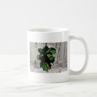 Greeman_Winter Coffee Mug