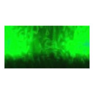 green007 card