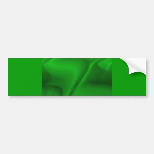 green097 car bumper sticker