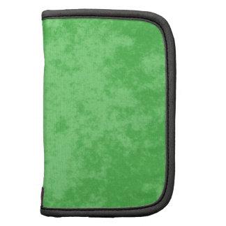 Green1 Soft Grunge Design Planner