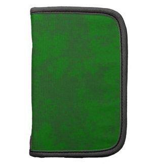 Green2 Soft Grunge Design Organizer