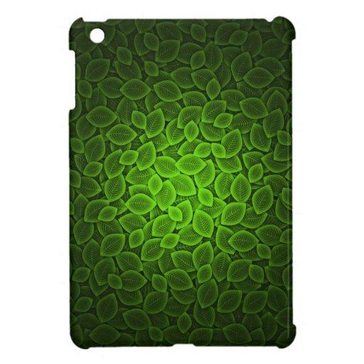 green5 cover for the iPad mini