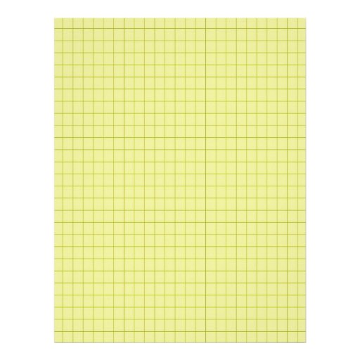 Blank Journal Page Template Grid letterhead template
