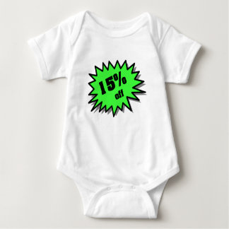 Green 15 Percent Off Shirts