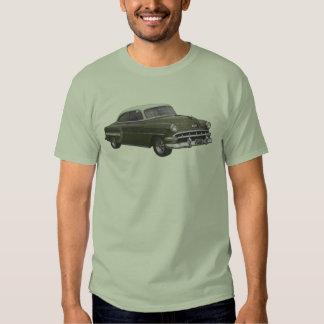 Green 54 Street Rod T-shirt
