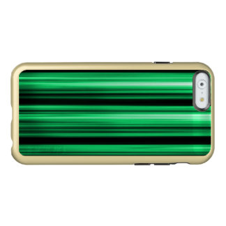 Green Abstract Incipio Feather® Shine iPhone 6 Case