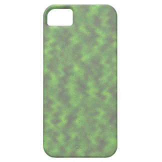 Green Abstract iPhone SE/5/5s Case