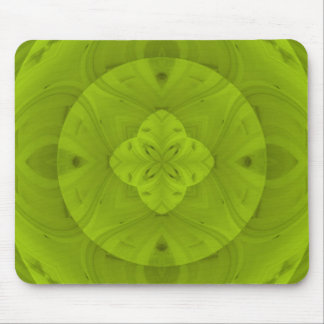 Green abstract wood pattern.jpg mouse pad